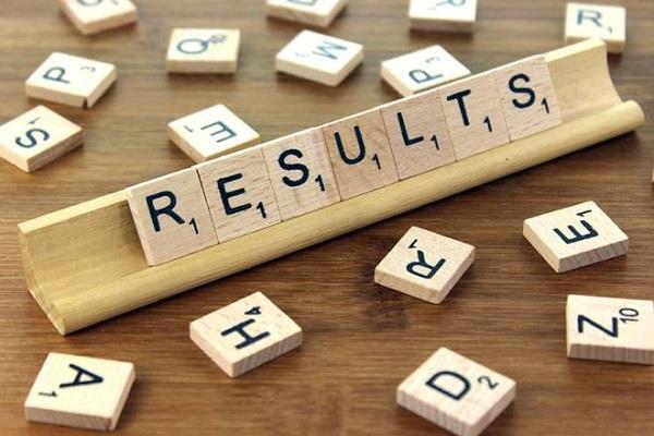 neet mds 2020 result declared