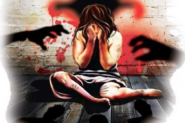 ncrb released report mp in number rape cases 3rd consecutive year
