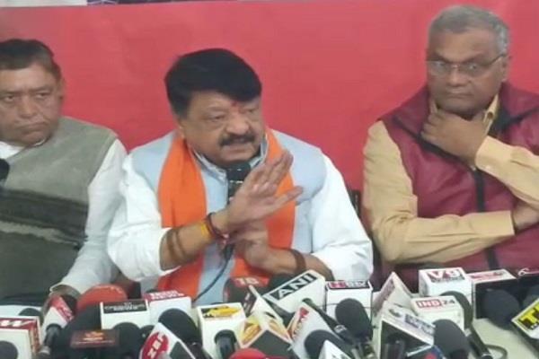 talk honeytrap vijayvargiya i not do politics below waist i forced to tell if