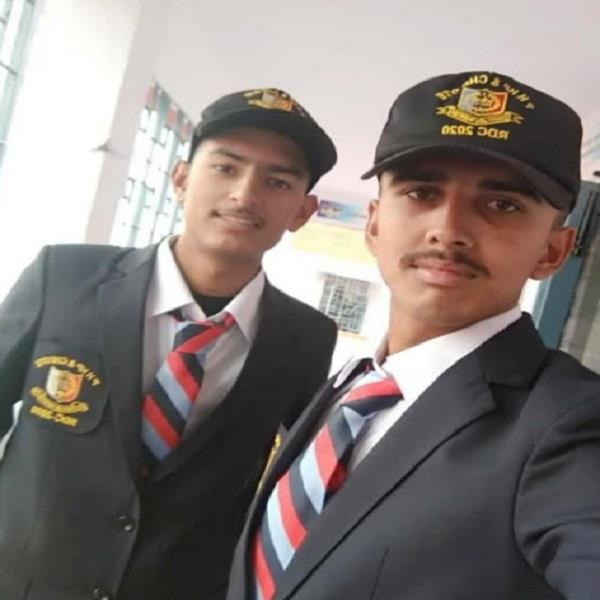 2 cadets of sirmaur ncc will parade on rajpath