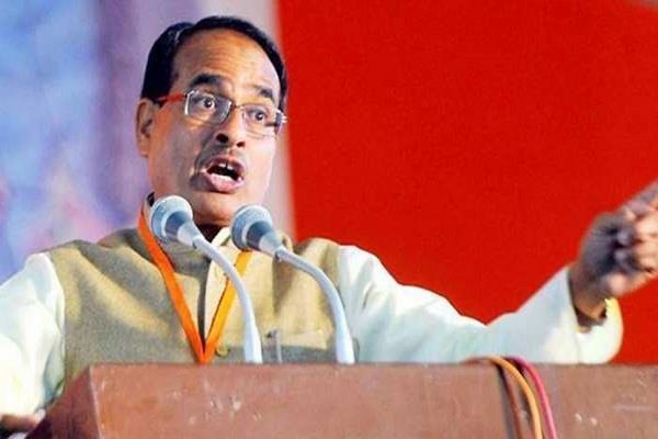 warn former cm govt if vijayvargiya arrest there will be mass movement
