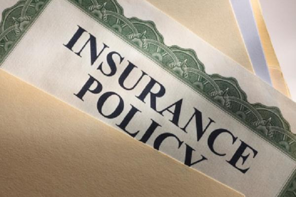 demand from the finance minister to the insurance industry