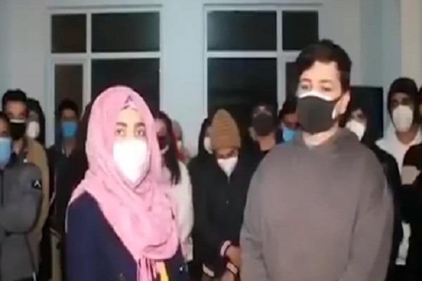 pak students in wuhan seek govt s help for immediate