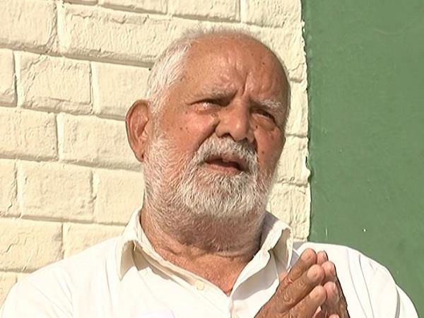 punjab s langar baba receive padma shri award