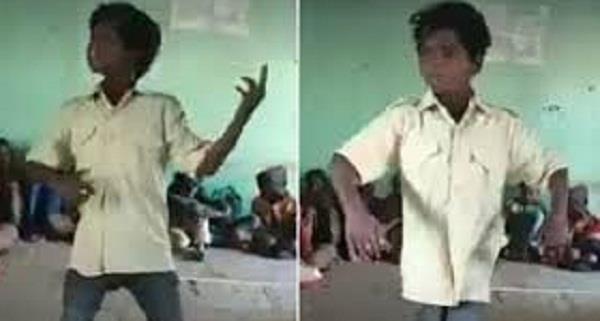 guru randhawa impressed by boy dancing to high rated
