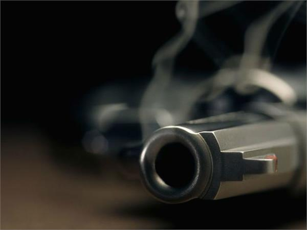 asi on duty shot dead with service revolver