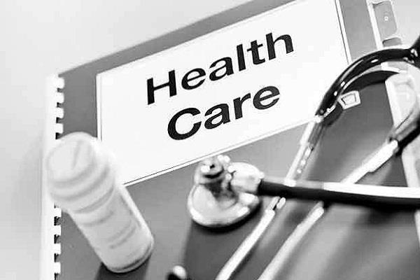government should increase expenditure on health