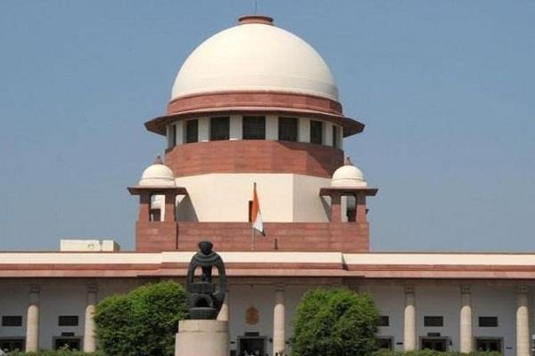 sc sends notice to central government for not implementing e vehicle policy