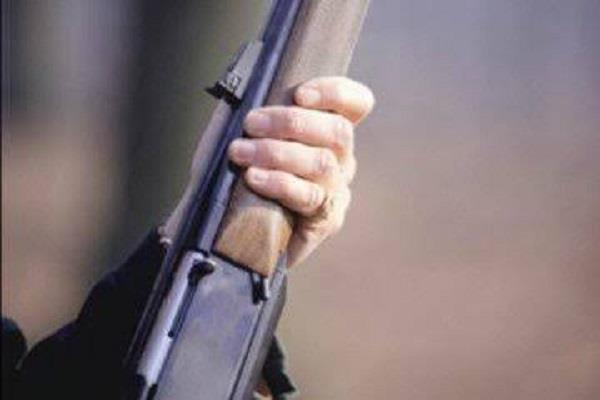 shot in a bank in nalagarh stirred up by banker s death