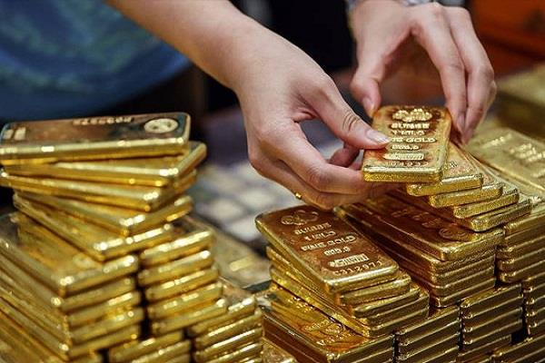 buying gold and silver is cheaper