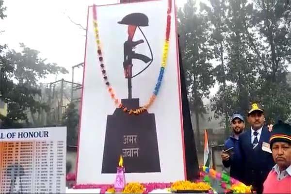 72nd army day celebrated in himachal