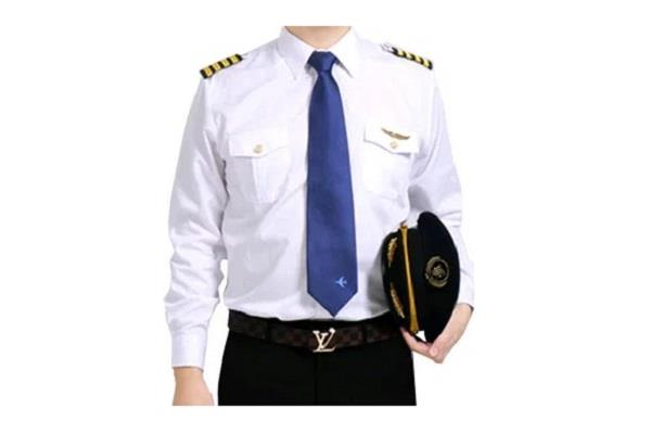 now mp pilots will fly in plain wearing uniform dress code orders issued