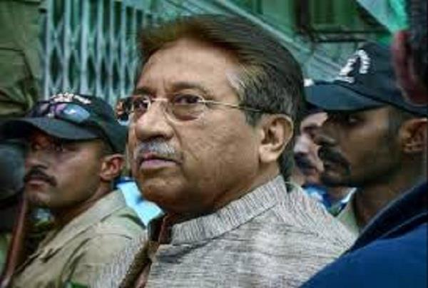 musharraf s absence cannot be prosecuted against him