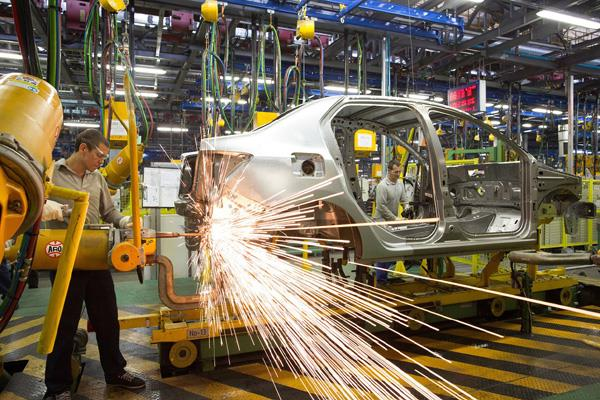 growth rate of service sector at five month high in december pmi survey