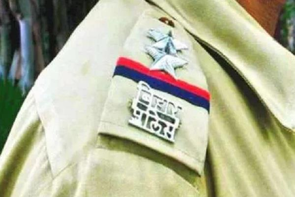 raids in police line