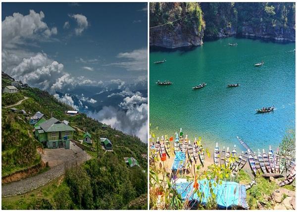 विदेश नहीं, भारत की ये 10 जगह है घूमने के लिए बेस्ट