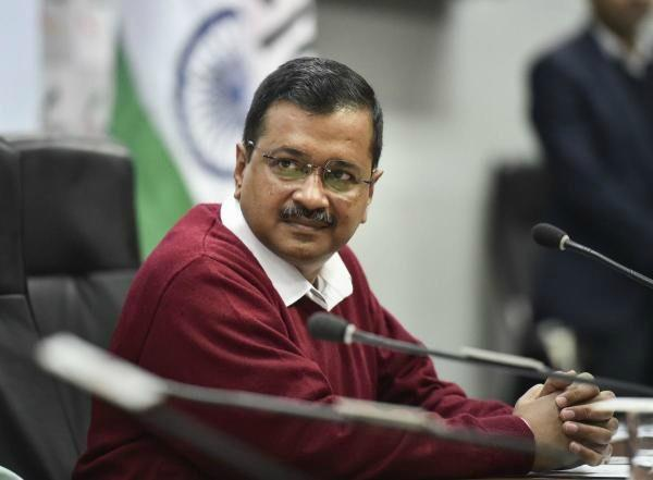 kejriwal government spent 207 crores on advertising and promotion