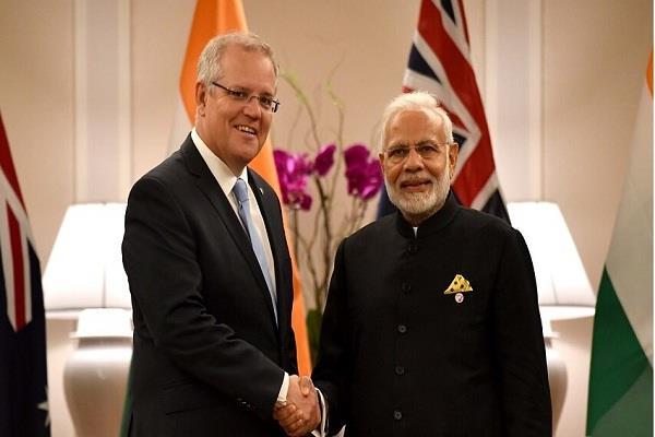 prime minister of australia can cancel india tour