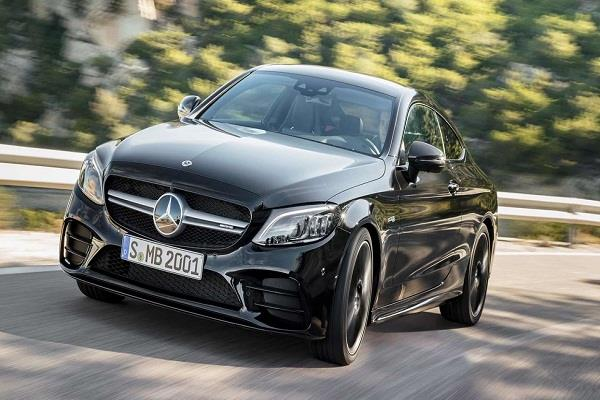 mercedes benz india continues to be top luxury vehicle seller
