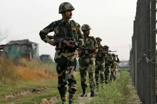 new guideline for bsf jawans released escape from these 42 apps