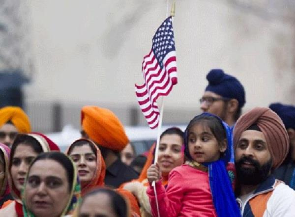 sikhs to be counted as separate ethnic group in us census
