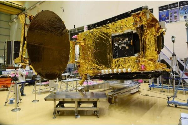 ariane rocket to fly with isro gsat 30 satellite on 17 january