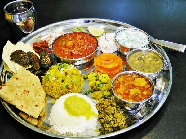 budget 2020 food plate becomes cheaper now