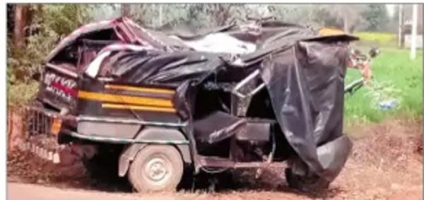 road accident in narnaul