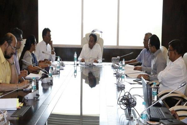1st cabinet year chairmanship cm conclude these decisions insurance plan