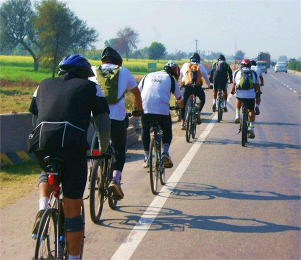 50 lakh cycles will be run in delhi 20 pollution will be reduced