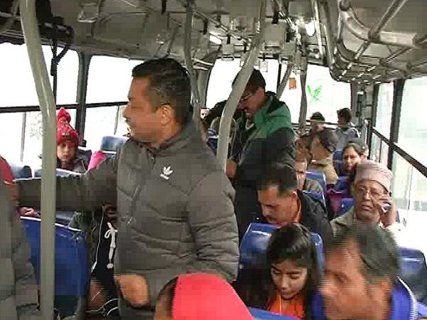 good news for women traveling in hrtc bus