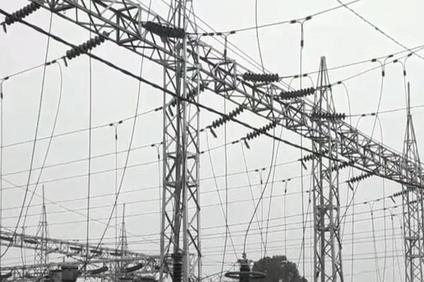 major action of power corporation electricity of 7 villages cut due to crores