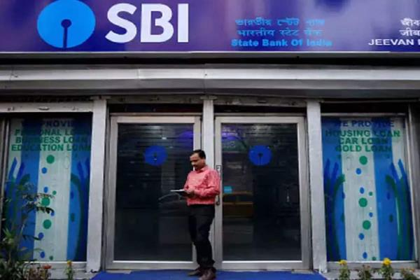 sbi s net quarterly profit at 41 growth rate to rs 6 797 crore