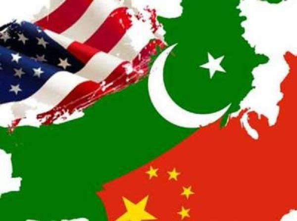 us criticizes cpec warns pakistan against china