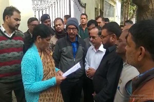 jain society opposes serving eggs in anganwadis memorandum submitted to cm