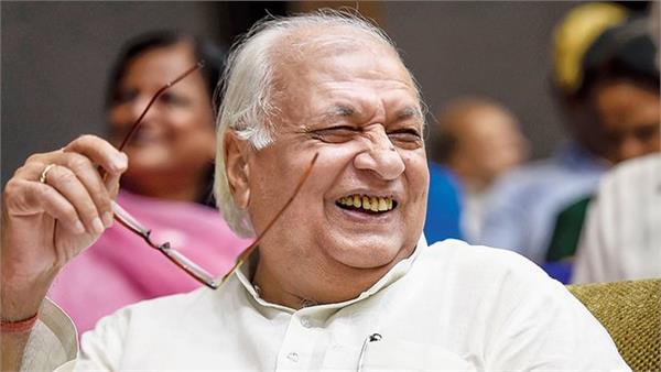 caa governor kerala arif mohammad khan bjp
