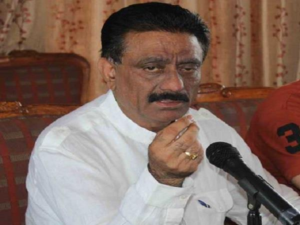 rathore enumerates the achievements of his one year term