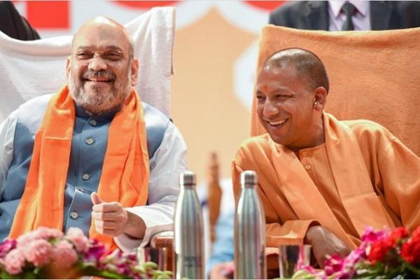 farrukhabad hostage case shah congratulates chief minister yogi