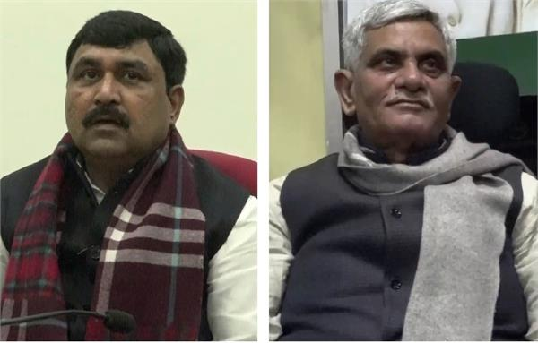 sit constituted for investigate allegations of kundu on grover