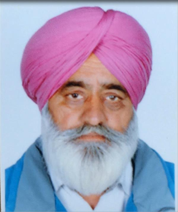 death of main witness of bahbal kalan firing