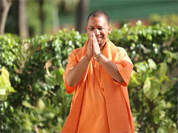 yogi says ganga maiya is venerable for all of us it is our