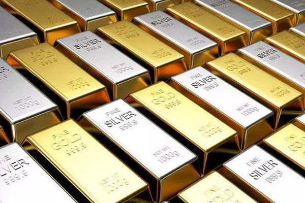 gold and silver became so cheap in one day