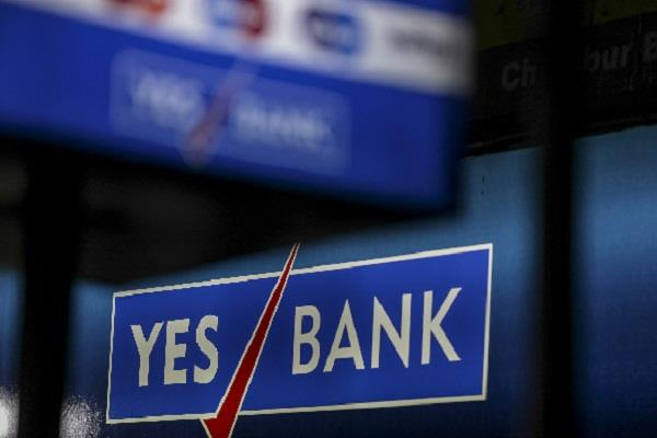 yes bank says efforts to improve financial health further