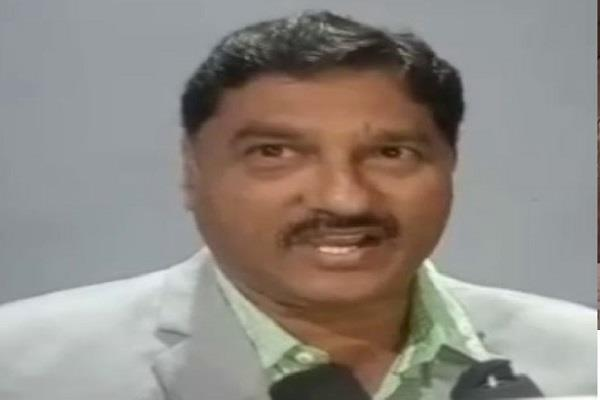 khacharaud cmo said  i am being hatched a conspiracy to shoot in honeytrap