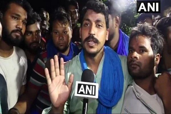 bhim army chief chandrashekhar gets conditional bail
