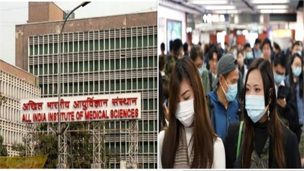 china india corona virus thermal scanning c s i airport