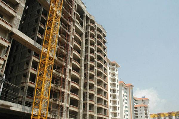 diagnosis of problems of real estate sector necessary for five thousand billion