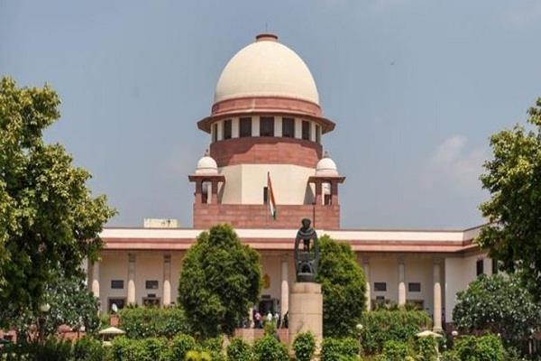supreme court issues notice to the center on the population control petition