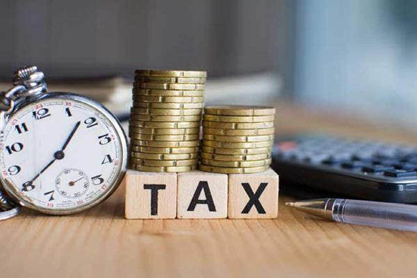 there may be a big change in the income tax slab