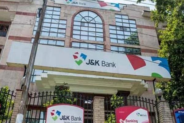 j k administration officials open accounts jammu and kashmir bank